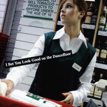 Arctic Monkeys - I Bet You Look Good On The Dancefloor