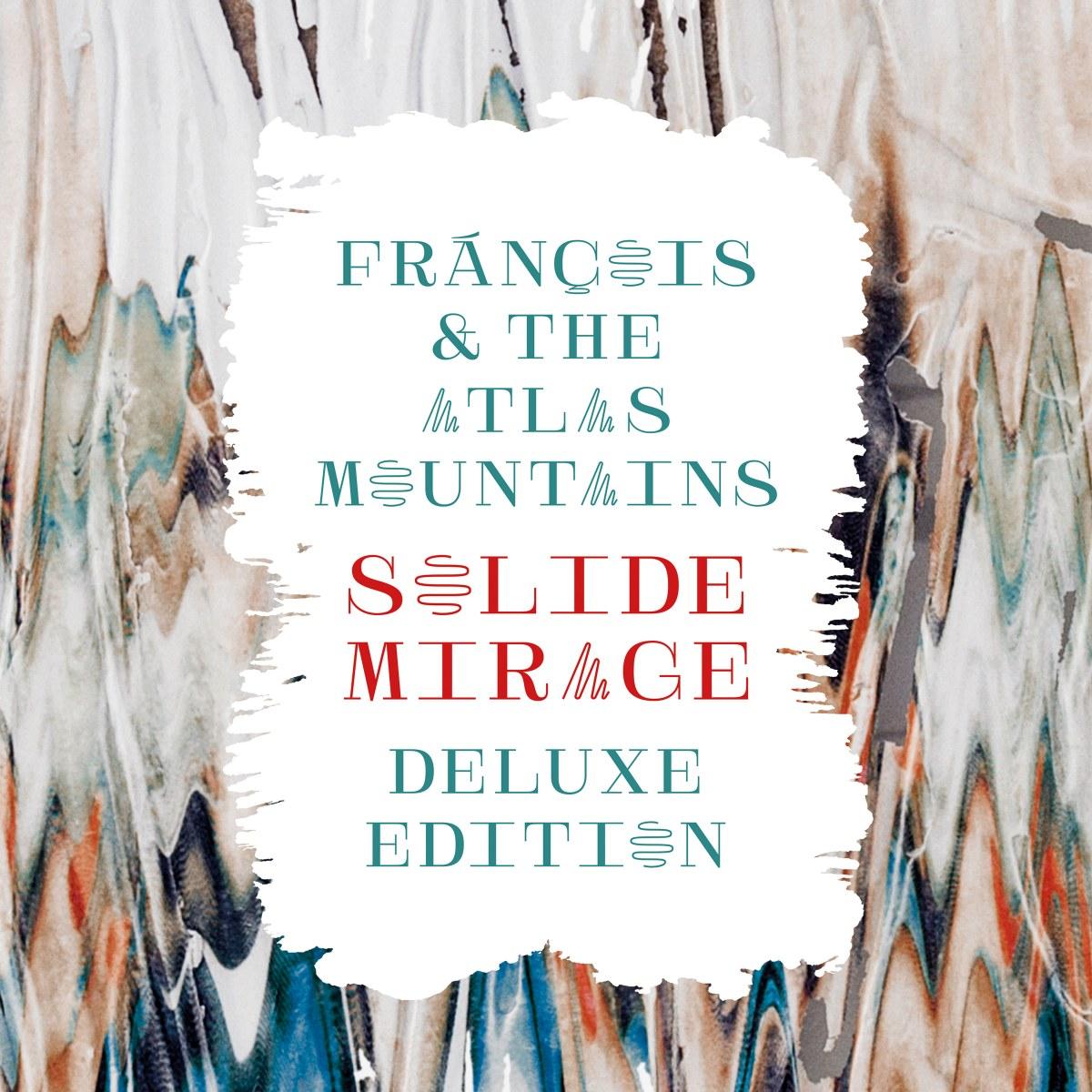 Frànçois & The Atlas Mountains