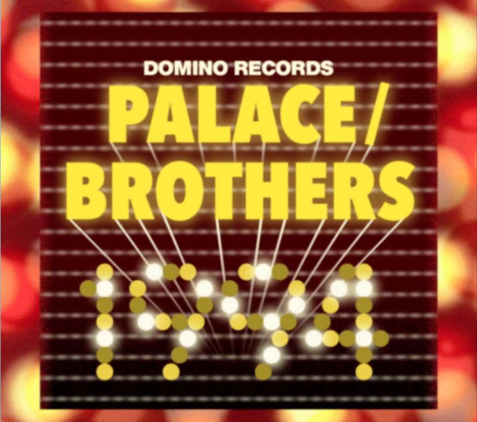 Palace Music