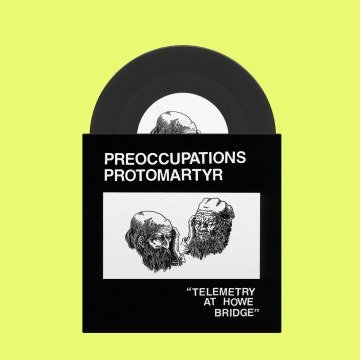 Protomartyr - Telemetry at Howe Bridge