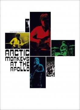 Arctic Monkeys - Arctic Monkeys At The Apollo