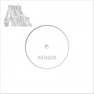 Arctic Monkeys - Da Frame 2R / Matador