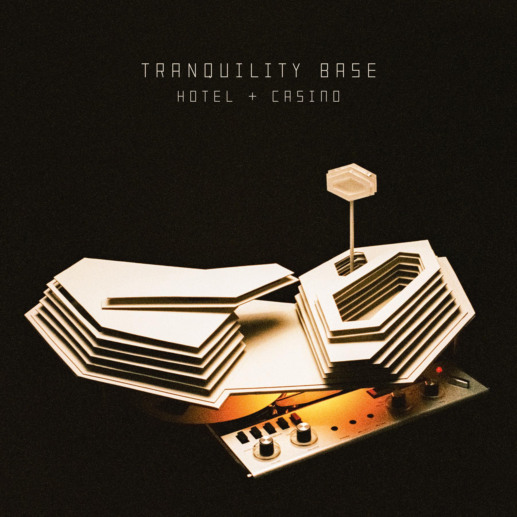 Trquility Base Hotel & Casino